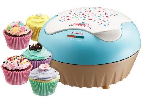 Image from Sunbeam Cupcake Maker