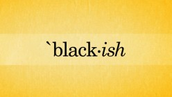 "Television Network ABC gets ""Black-ish!"""
