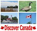 Discover Canada Guide