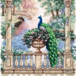 Animals Beaded Cross Stitch Kits