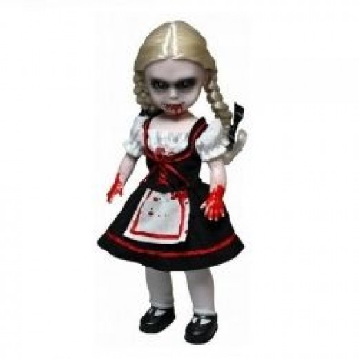 Living Dead Dolls - Gretel (click to view product page)