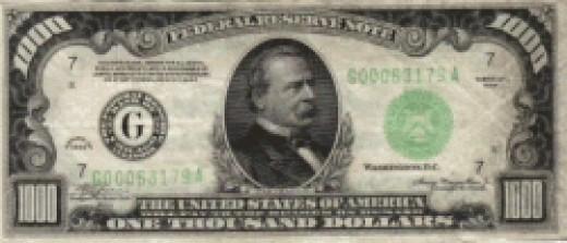 Cold, Hard Cash