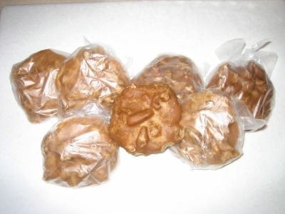 The Creole Confection - New Orleans Pralines