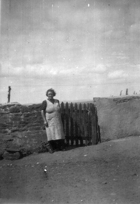 Grannie Stephens, also know as Clara