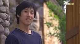 "Lee Sun Gyun as music director Choi Han Seong in ""Coffee Prince"" (2007)"