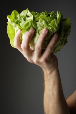 Did you know iceburg lettuce is the least nutritional of the lettuce family?