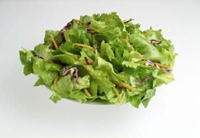 Photo by livestrong.com-lettuce-nutrition-information