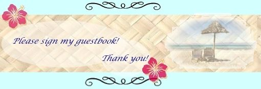 Please Leave a Comment in the Guestbook
