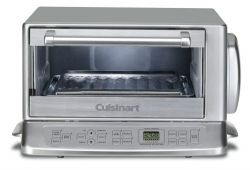 Cuisinart-TOB-195-Toaster-Broiler-Stainless Oven available on Amazon