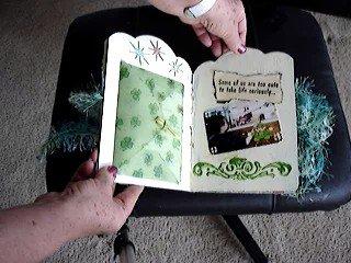 Children's Board Book, Theme St. Patrick's Day