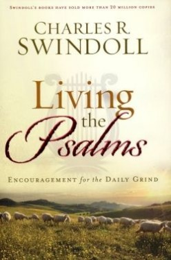 Psalm 100: Living the Psalms Daily Book Review