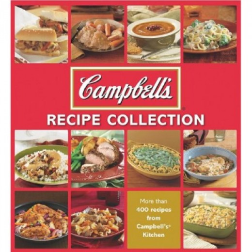 This is another cookbook I use.