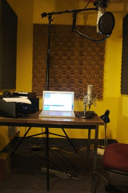 Starting A Recording Studio in your Home