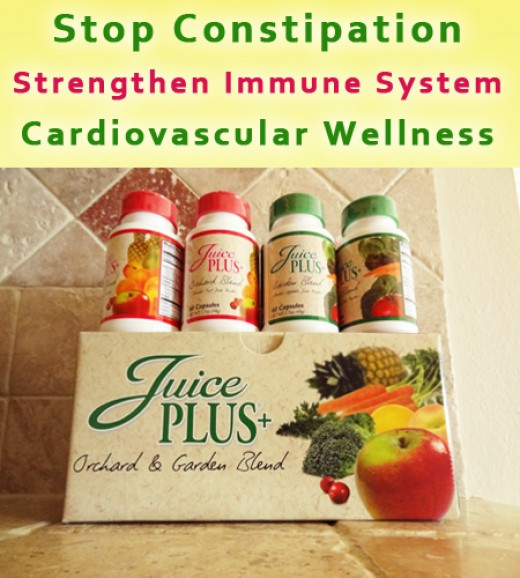 CLICK the LINK to Go to my Juice Plus Representative Website for more information.