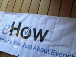 eHow-How To Do Just About Everything