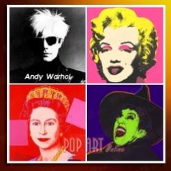 Pop Art History