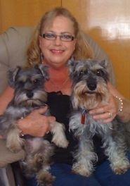 Me & My Girls, SueSue & Ladybug