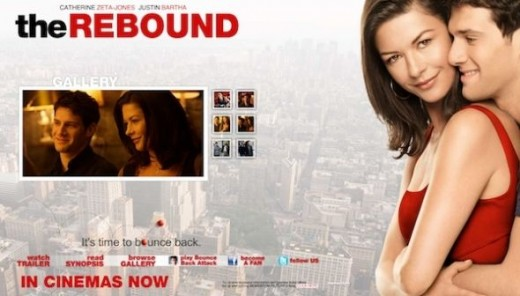 The Rebound Website