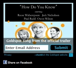 Free Goldspot How Do You Know Song Download