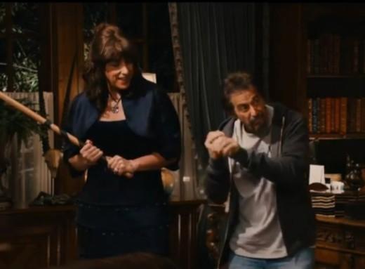 Adam Sandler Al Pacino
