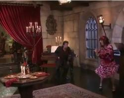 Jack and Jill Al Pacino Choreography