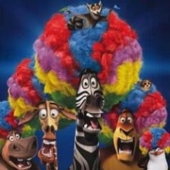 Madagascar 3 Soundtrack List Features Bruno Mars, LMFAO & the Clash on the Movie's Trailers
