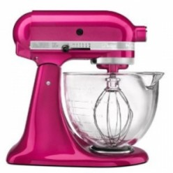 Best KitchenAid Artisan 5 Quart Mixer with Recipes
