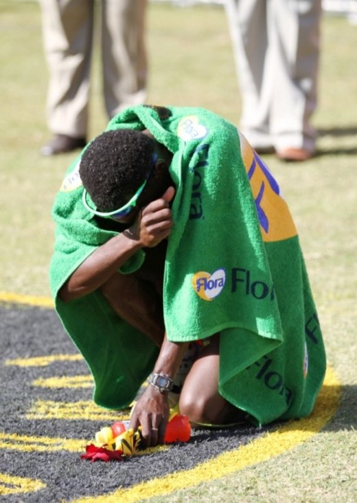 My Favourite Comrades 2010 Picture