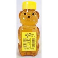 Honey For Gift Basket