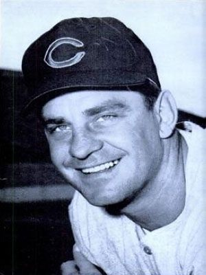 Ted Kluszewski