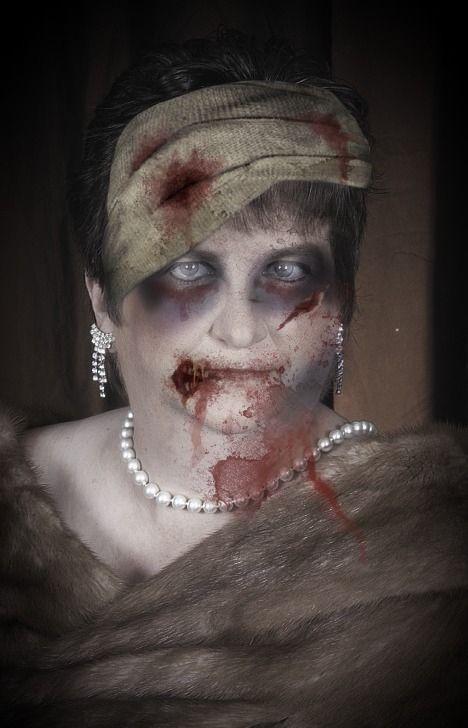 Zombie Lee