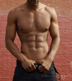 how to get 6 pack abs with the Total Gym