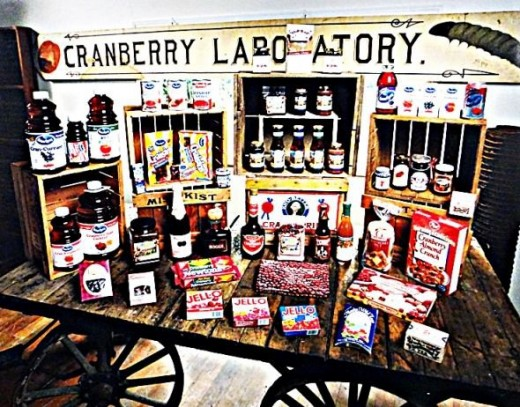 Cranberry Products