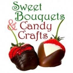 Sweet Bouquets - Candy Crafts - Edible Arrangements