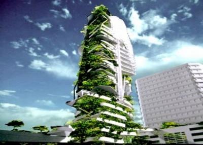 EDITT Tower, Singapore