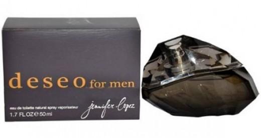 Deseo Jennifer Lopez - For Men