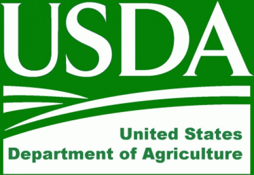 USDA: The United States Department of Agriculture