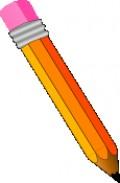 Pencils, Pencils, Pencils!!!