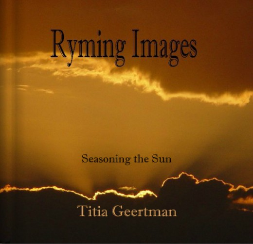 Blurb.com - Seasoning the Sun