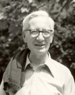 Nico Tinbergen,1978