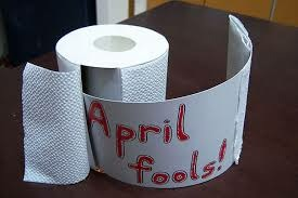 Don't wait until April 1st to pull your ultimate prank. It is all about timing.