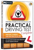 UK Practical Driving Test (Cars)