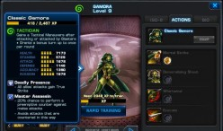 Strategy Guide for Gamora in Marvel: Avengers Alliance