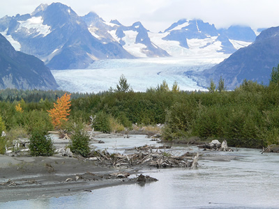 Alaska national park