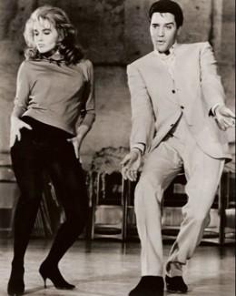 Elvis and Ann