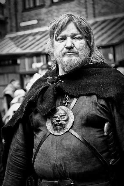 Jorvik Viking Festival 2012