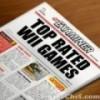 Nintendo Wii Top Games