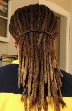 How to Make, Get and Grow Dreadlocks Guide