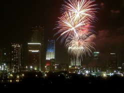Celebrate July 4th with this Independence Day HubMob