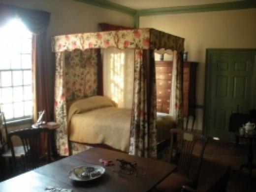 George Washington's Room